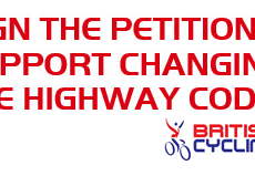 Sign the Petition: Turning the corner