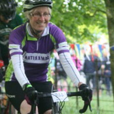Are you Ready for the Samaritans Sportive?