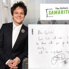 Jamie's Endorsement