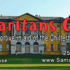Samaritans Cycle Celebrates 50 Years Of The Chiltern Branch of Samaritans!!