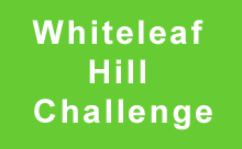 Whiteleaf Hill Challenge