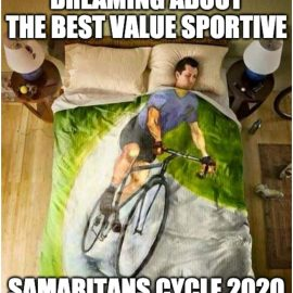 Dreaming of the Best Value Sportive