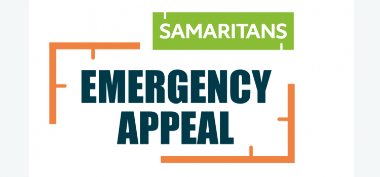 Emergency Appeal