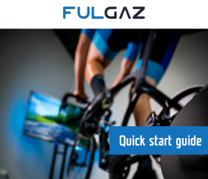 Fulgaz quick start